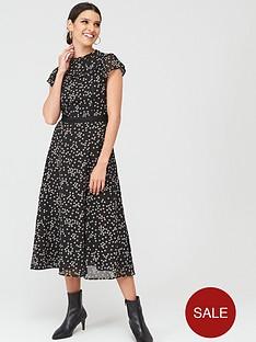 oasis-puff-print-daisy-midi-dress-mono