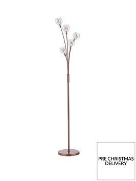 odessa-5-light-floor-lamp