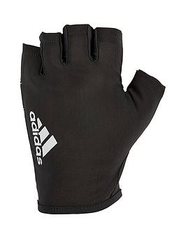 Adidas Adidas Essential Gloves - Grey Picture