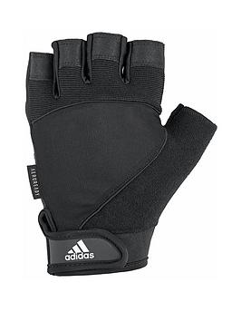 Adidas Adidas Performance Gloves - Black Picture