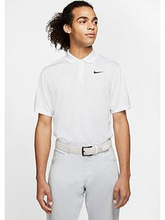 nike-golf-dry-victory-solid-polo-white
