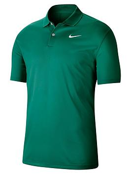 nike-golf-dry-victory-solid-polo-green