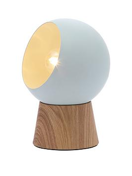 Very Frisco Ball Table Lamp Picture