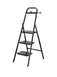abru-3-tread-black-stepstool-with-tool-tray
