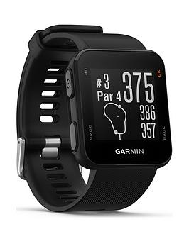 garmin-approach-s10-gps-golf-smartwatch-black