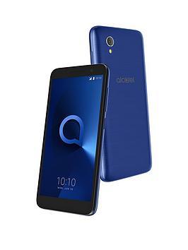 Alcatel Alcatel 1 - Blue Picture