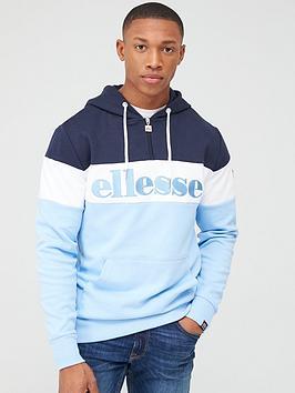 Ellesse Ellesse Secora Overhead Hoodie - Light Blue Picture