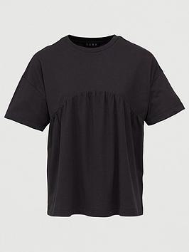 v-by-very-peplum-t-shirt-black