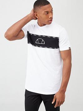 Ellesse Ellesse Sesia T-Shirt - White Picture