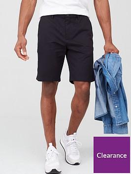 calvin-klein-jeans-slim-026-chino-shorts-black