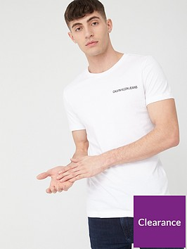 calvin-klein-jeans-core-institutional-logo-slim-fit-short-sleeve-t-shirt-white