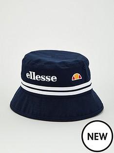 ellesse-lorenzo-bucket-hat-navy