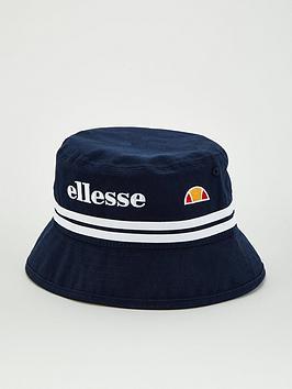 Ellesse Ellesse Lorenzo Bucket Hat - Navy Picture