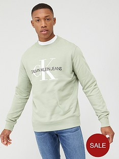 calvin-klein-jeans-monogram-regular-fit-sweatshirt-sage