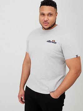 Ellesse Ellesse Plus Size Voodoo T-Shirt - Grey Picture