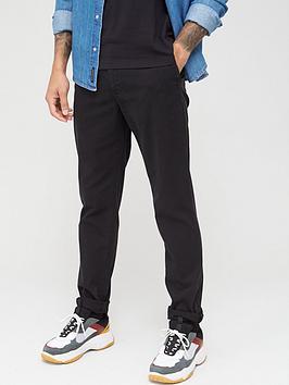 calvin-klein-jeans-slim-fit-chinos-black