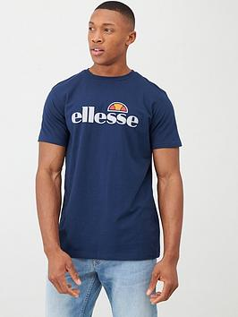 Ellesse Ellesse Sport Giniti 2 T-Shirt - Navy Picture