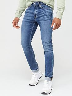 calvin-klein-jeans-058-slim-tapered-jeans-bright-blue