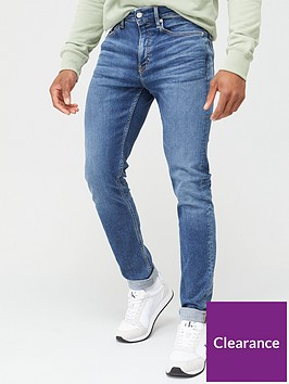 calvin-klein-jeans-058-slim-tapered-jeans-bright-blue