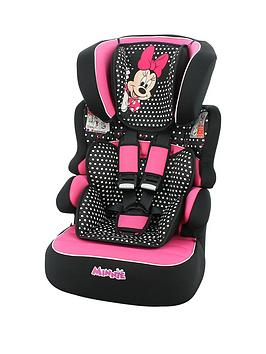 Disney Baby Disney Baby Disney Minnie Mouse Beline Sp Group 123 High Back  ... Picture