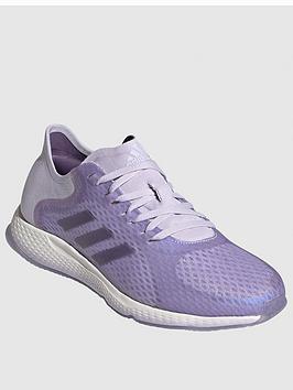 Adidas Adidas Focus Breathein - Purple Picture