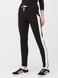 v-by-very-contrast-panel-joggers-black