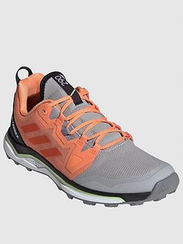 Adidas Adidas Terrex Agravic - Orange Picture
