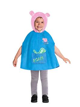 Peppa Pig Peppa Pig George Cape Picture