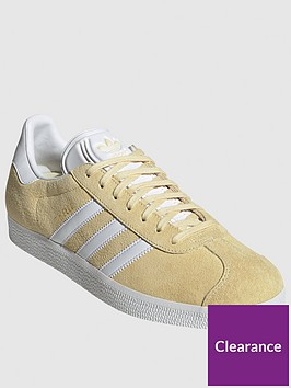 adidas-originals-gazelle-yellownbsp