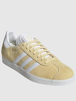 adidas Originals Adidas Originals Gazelle - Yellow Picture