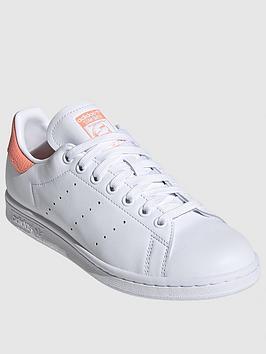 adidas Originals Adidas Originals Stan Smith - White Picture