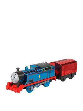 Thomas & Friends Thomas & Friends Motorised Metallic Thomas Picture