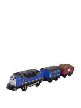 Thomas & Friends Thomas & Friends Large Motorised Gustavo &Amp; Avocado Picture