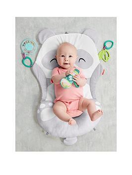 Fisher-Price Fisher-Price Mindful Moments Panda Play Mat Picture