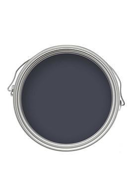 Craig & Rose Craig & Rose 1829 Lido Blue Chalky Emulsion Paint - Sample  ... Picture