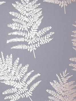 arthouse-metallic-fern-gold-wallpaper