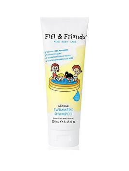 Fifi & Friends Fifi & Friends Gentle Swimmers Shampoo Picture