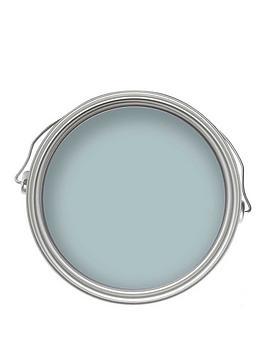 Craig & Rose Craig & Rose 1829 Swedish Blue Chalky Emulsion Paint - Sample  ... Picture