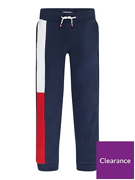 tommy-hilfiger-boys-flag-joggers-navy