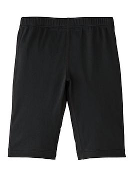 Nike Nike Boys Performance Poly Solid Jammer Swim Shorts - Black Picture