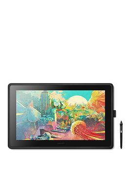 Wacom Wacom Cintiq 22 Creative Pen Display Including Adjustable Stand.  ... Picture