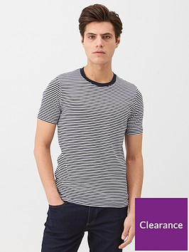 selected-homme-striped-perfect-t-shirt-white