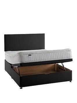 Silentnight Silentnight Mirapocket Mia 1000 Geltex Pillow Top Lift Up  ... Picture
