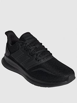 Adidas Adidas Runfalcon - Black Picture