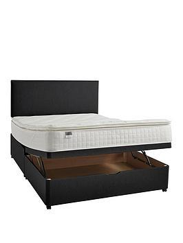 Silentnight Silentnight Mirapocket Mia 1000 Memory Pillowtop Lift Up  ... Picture