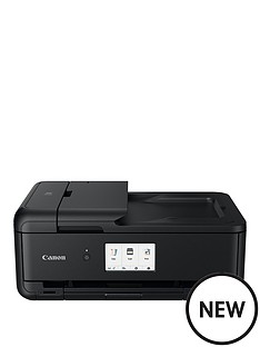 canon-pixma-ts9550-printer-and-xl-multipack-ink