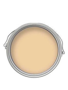 Craig & Rose Craig & Rose 1829 Beauvais Cream Emulsion Paint Picture