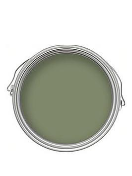 Craig & Rose Craig & Rose 1829 Deep Adam Green - Chalky Emulsion 2.5L Picture