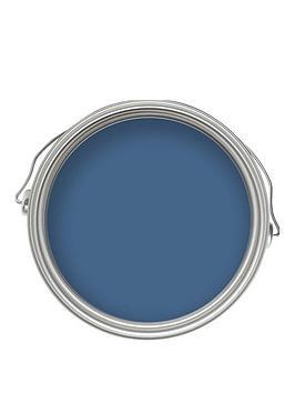Craig & Rose Craig & Rose 1829 Flanders Blue - Chalky Emulsion 2.5L Picture