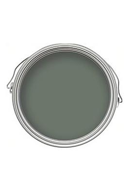 Craig & Rose Craig & Rose 1829 Pullman Green Chalky Emulsion Paint Picture
